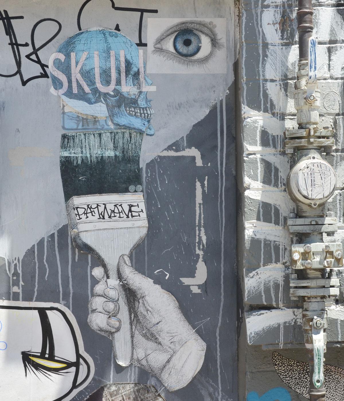 blog_skull_eye_paint_brush_paper